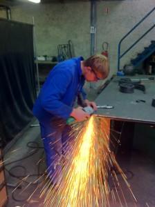 Les établissements Crapeau en activité - les métiers du métal