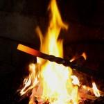 Façonnage du fer à la forge aux Etablissements Crapeau de Prunay-sur-Essonne