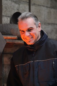 Hervé MASIN ferronnier d'art - Etablissements Crapeau - Prunay-sur-Essonne